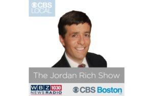 The Jordan Rich Show